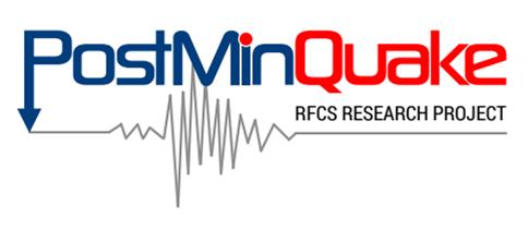 PostMinQuake | RFCS project